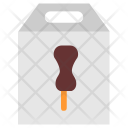 Food Package Eat Icon