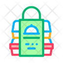 Food Packages Icon