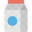 Food Packaging Pack Icon