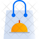 Parcel Parcal Bag Bag Icon