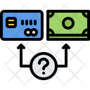 Food payment Icon