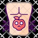 Food Poisoning Icon