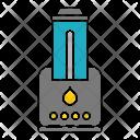 Food Processor Equipment Icon