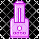 Food Processor Appliance Icon