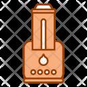 Food Processor Restaurant Icon