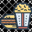 Food Edible Eatable Icon