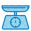 Food Scale Scale Measure Icon