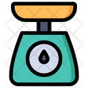 Food Scale Scales Weight Scales Icon
