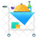 Food Service Icon