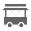 Food Stand Icon