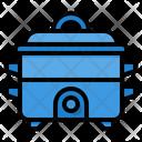 Food Steamer Kitchenware Food Icon