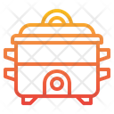 Food Steamer Kitchenware Food Icon