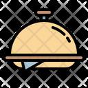 Food Tray Dish Food Icon