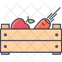 Food Tray Icon