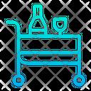 Food Tray Icon