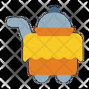 Food Trolley Icon