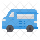 Food Truck Fast Food Truck Icon