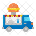 Food Truck Food Truck Icon