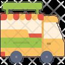 Food tuck Icon
