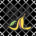 Food Recycling Zero Icon