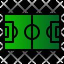Foodball Soccer Sport Icon
