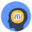 Fast Foodie Food Icon