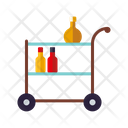 Foodtrolley Icon