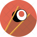 Fooodix Sushi Icon