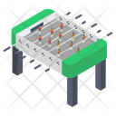 Foosball Games Table Games Board Games Icon