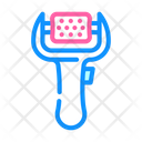 Foot Grooming Tool Icon