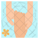 Massage Foot Relax Icon