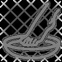 Foot Foot Soak Foot Spa Icon