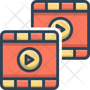 Footage Icon