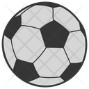 Football Sports Ball Game Icon