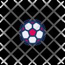 Football Football Ball Game Icon