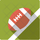 Football American Ball Icon