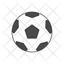 Football Sport Game Icon
