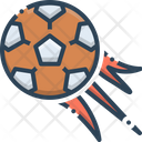 Football Game Play Icon
