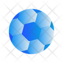 Ball Foodball Soccer Icon