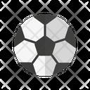 Sports Accessory Ball Sport Icon