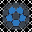 Soccer Football Play Icon