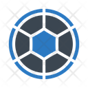 Soccer Sport Game Icon