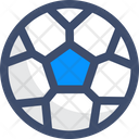 M Soccer Football Soccer Icon