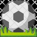 Football Game Sport Icon