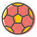 Football Soccer Game Icon