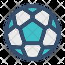 Football Ball Soccer Icon
