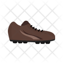 Football Shoes Game Icon