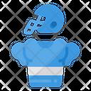 Football American Football Sportwear Icon