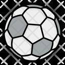 Football Sport Soccer Icon