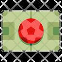 Football Sports Game Icon
